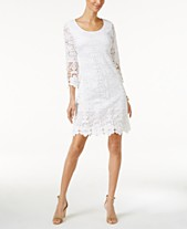 564c40cd4b2 white summer dress - Shop for and Buy white summer dress Online - Macy s