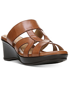 Naturalizer Vanity Sandals