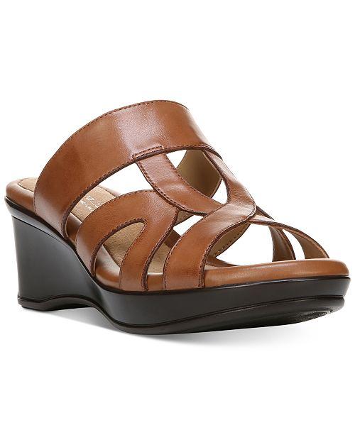 Naturalizer Vanity Sandals Women's Shoes tSH7Gz