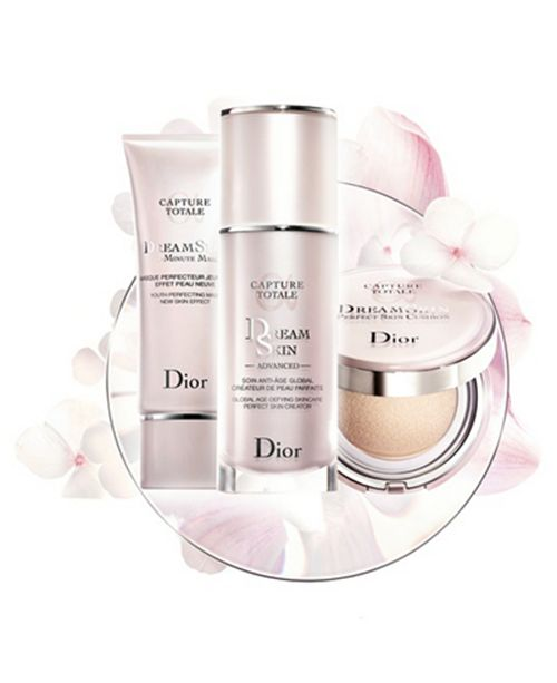 Dior Capture Totale Collection