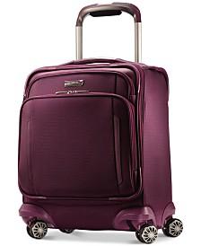 CLOSEOUT! Samsonite Silhouette XV Spinner Boarding Bag
