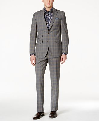 Find great deals on eBay for mens grey plaid suit. Shop with confidence.
