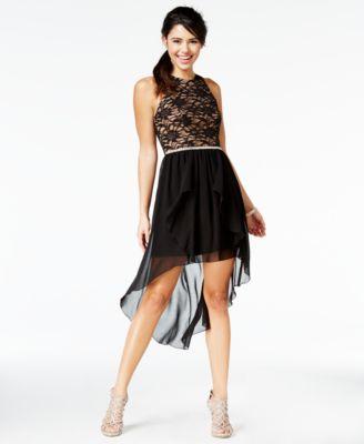 sweet sixteen court dresses