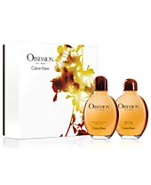 Calvin Klein 2-Pc. Obsession for Men Gift Set