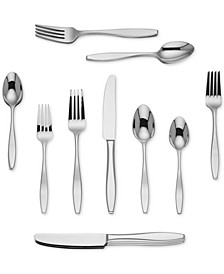 Malin 20-Piece Flatware Set, Service for 4