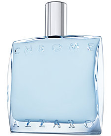 Azzaro Men's CHROME After-Shave Balm, 3.4 oz.