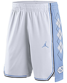 Nike Men's North Carolina Tar Heels Replica Basketball Shorts