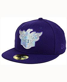 New Era Phoenix Suns Iridescent 59FIFTY Cap