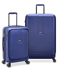 CLOSEOUT! Helium Shadow 4.0 Hardside Spinner Luggage, Created for Macy's