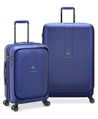 Delsey Helium Shadow 4.0 Hardside Spinner Luggage, Created for ...