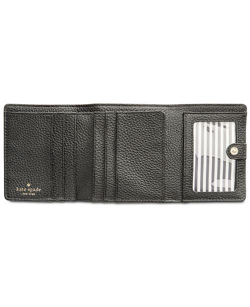 34f7536440c7 kate spade new york Jackson Street Jada Wallet   Reviews - Handbags ...