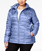 Columbia Plus Size Pacific Post Thermal Coil Jacket