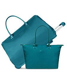 Lipault Lady Plume Luggage