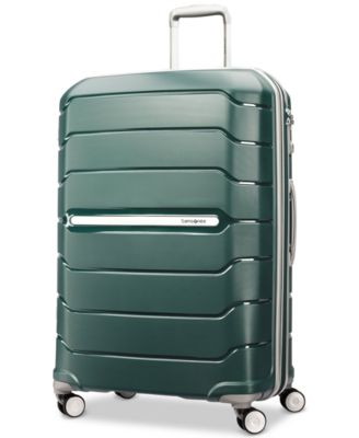"Image of Samsonite Freeform 28"" Expandable Hardside Spinner Suitcase"
