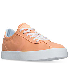 Converse Women's Breakpoint Nylon Casual Sneakers from Finish Line