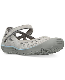Skechers Women's Relaxed Fit: Earth Fest Casual Sneakers from Finish Line