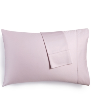 Hotel Collection Pair of 680 Thread Count 100 Supima Cotton Standard Pillowcases Created for Macys Bedding