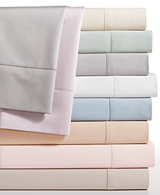 CLOSEOUT! 680 Thread Count Sheets, 100% Supima Cotton, Created for Macy's