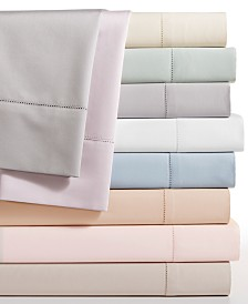 Hotel Collection Extra Deep Pocket Sheet Collection, 680 Thread Count 100% Supima Cotton, Created for Macy's