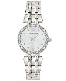 Women's Pavé Bracelet Watch 28mm, Created for Macy'
