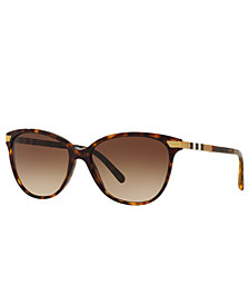 Burberry Sunglasses, BE4216