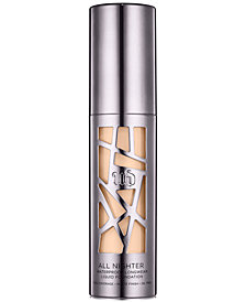 Urban Decay All Nighter Foundation, 1.0-oz.