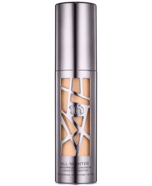 Urban Decay All Nighter Foundation