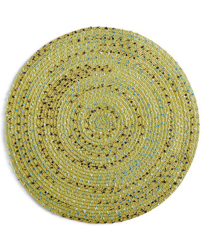 Fiesta Selma Lemongrass Placemat