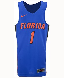 Nike Florida Gators Replica Basketball Jersey, Big Boys (8-20) #1