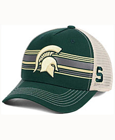 competitive price 89e5e 35e2e ... good top of the world michigan state spartans sunrise adjustable cap  f9bd0 5dfe2