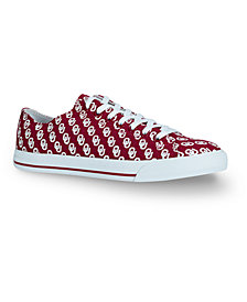 Row One Oklahoma Sooners Victory Sneakers