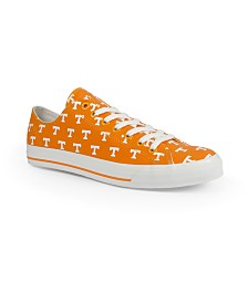 Row One Tennessee Volunteers Victory Sneakers