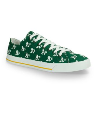 Oakland Athletics Victory Sneakers
