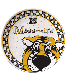 Memory Company Missouri Tigers Gameday Ceramic Plate