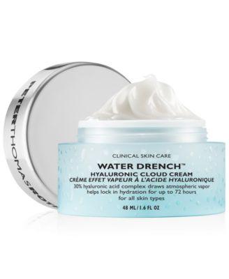 Water Drench Hyaluronic Cloud Cream, 1.6 fl oz