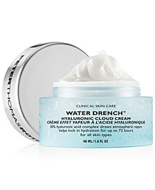 Water Drench Hyaluronic Cloud Cream, 1.6 fl oz