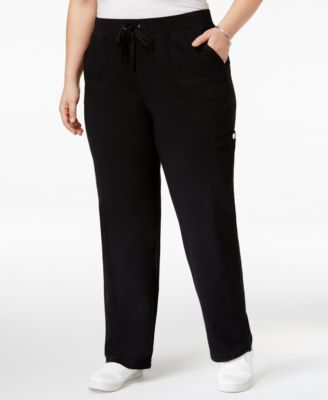 Plus Size Cargo Pants: Shop Plus Size Cargo Pants - Macy's