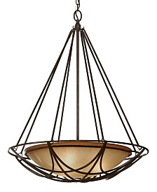 Feiss El Nido Collection Chandelier