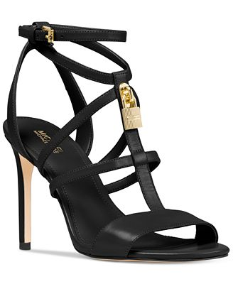 MICHAEL Michael Kors Antoinette Dress Sandals