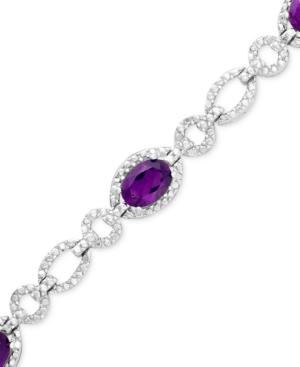 Sterling Silver Bracelet,...