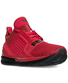 Puma Men's Ignite Limitless Sneakers from Finish Line