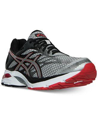 Asics Men's GEL-Flux 4 Running Sneakers from Finish Line