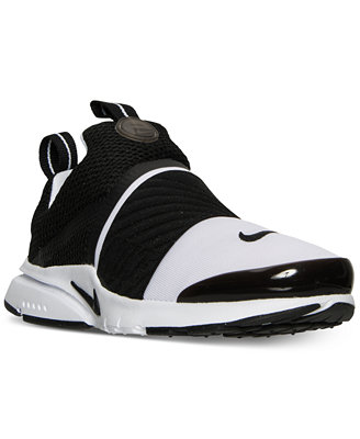 Big Boys'   Presto Extreme Running Sneakers From Finish Line by Nike