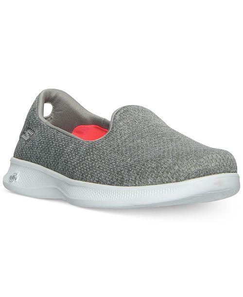 0e92fe65d0ca ... Skechers Women s Go Step Lite - Dynamik Walking Sneakers from Finish ...