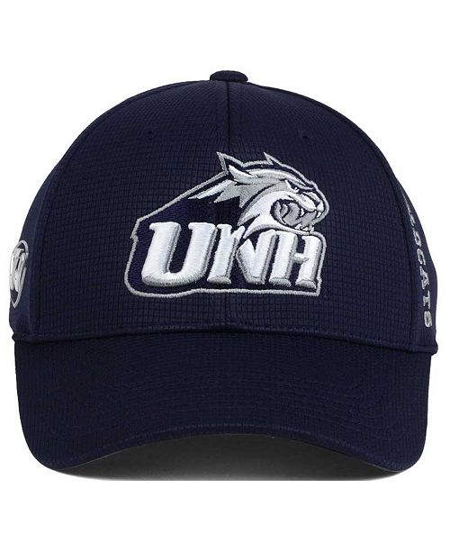 75b680944ea wholesale top of the world new hampshire wildcats booster cap sports fan  shop by lids men