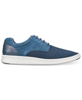 UGG Men's Hepner Woven Sneakers Men's Shoes