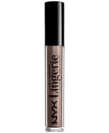NYX Professional Makeup Lid Lingerie Eye Tint