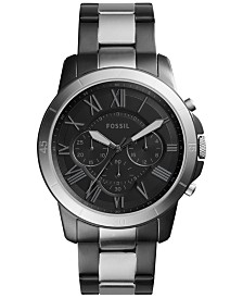fossil watches macy s