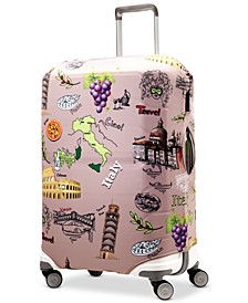 Italy Medium Luggage Cover
