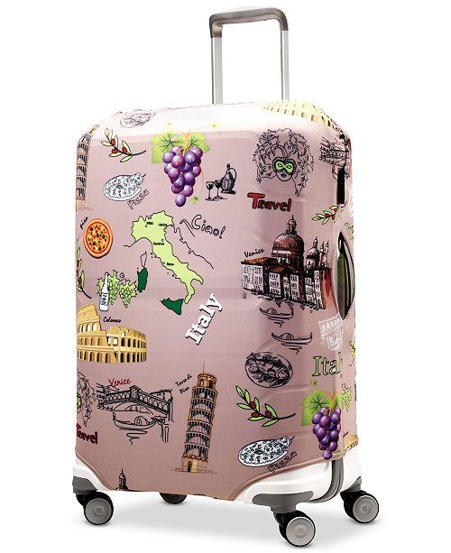 Samsonite Italy Medium Luggage Cover